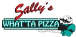 Sally's Whatta Pizza