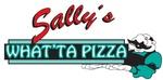 Sally's Whatta Pizza