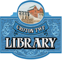 Crafter's club at the Croton Township Library