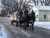 10th Annual Christmas in Grant