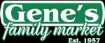Gene's Family Market