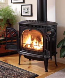 Wood, Pellet, and Gas Stoves, Inserts and Fireplaces Sales and Installation