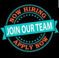 NOW HIRING!!! WESCO AND SUBWAY IN WHITE CLOUD!!!