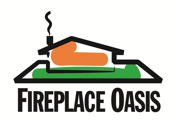 Fireplace Oasis
