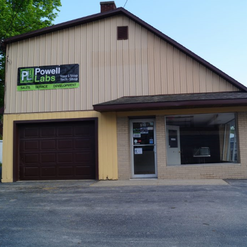 We're proudly located in Fremont, Michigan. Stop by and check out our store!