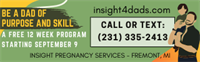 Insight 4 Dads-  a free 12-week program