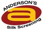 Anderson's Silk Screening