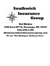 The Southwick Insurance Group        The Michigan Medicare Pros  ( Members of the Southwick Group LLC.)