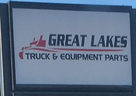 Heavy truck parts