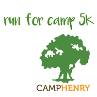 Run for Camp 5K Trail Run & Walk