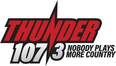 THUNDER 107.3