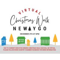 River Country Chamber of Commerce announces changes to Christmas Walk Traditions
