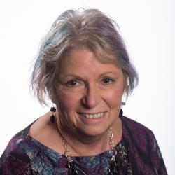 Pam Schwallier