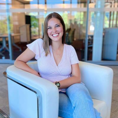 Lauren Comstock