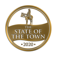 Mayor's 2020 State of the Town Address