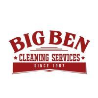 Big Ben Cleaning Inc. - Cochrane