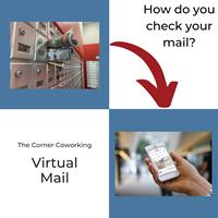 The Corner Coworking - Cochrane