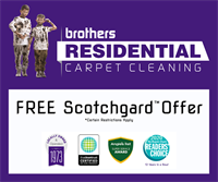 Brothers Cleaning Services, Inc. - Springfield