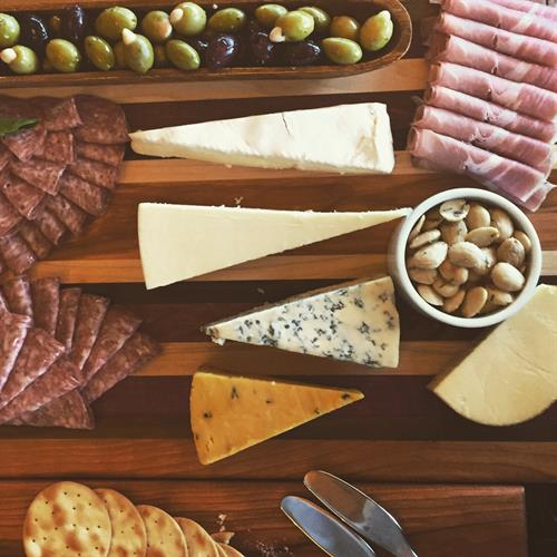 Artisan Cheese Boards