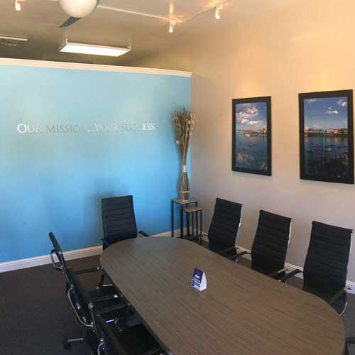 Coastline Marketing Group Conference Room