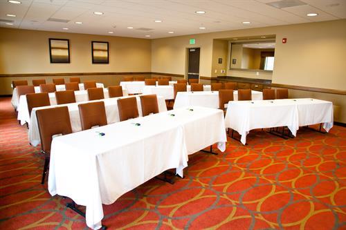 Steinbeck Meeting Room