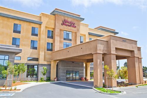 Hampton Inn & Suites by Hilton Salinas