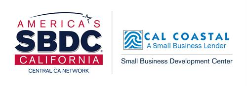 Cal Coastal SBDC logo