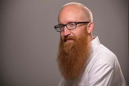 Beards of all lengths will enjoy attention and care
