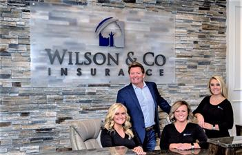 Wilson and Co Insurance