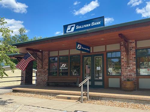 Sullivan Bank - Labadie MO