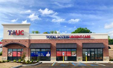 Total Access Urgent Care
