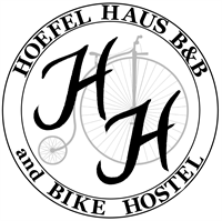 Hoefel Haus B & B and Bike Hostel