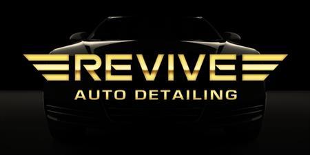 Revive Auto Detailing & Paint Correction, LLC
