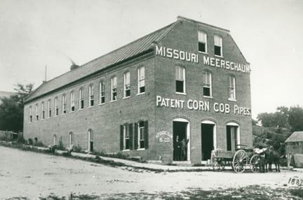 Original 1883 Building