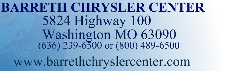 Schicker CDJR of Washington