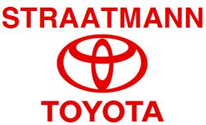 Straatmann Toyota, Inc.