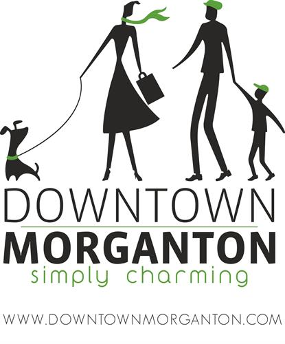 "Downtown Morganton ""Simply Charming"""