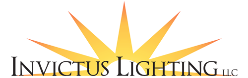 Invictus Lighting Logo