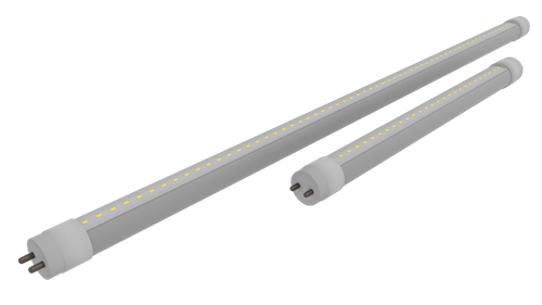 LED tube light replacements