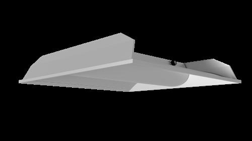 LED Troffer, 2x2