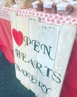 Open Hearts Bakery