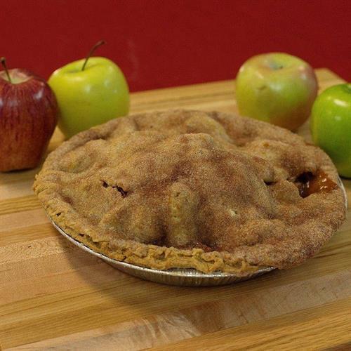 Apple Pie, classic favorite!