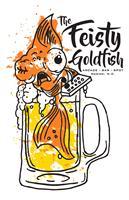 The Feisty Goldfish