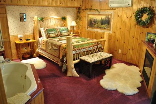 North Woods Room