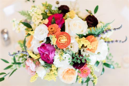 A.R. Pontius Florals