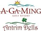 Antrim Dells Public Golf Course