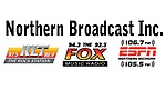 Northern Broadcast, Inc.  WKLT-ESPN Radio-The Fox