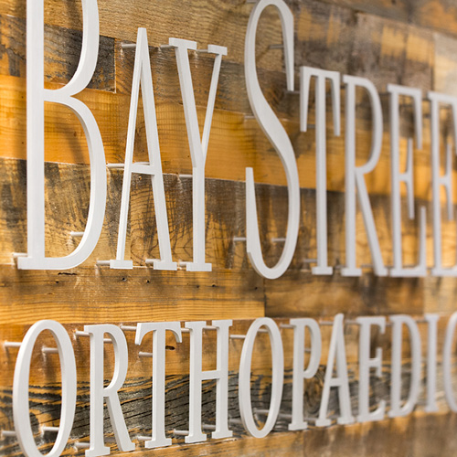 Bay Street Orthopaedics