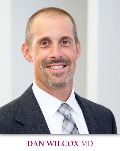 Dan Wilcox, MD