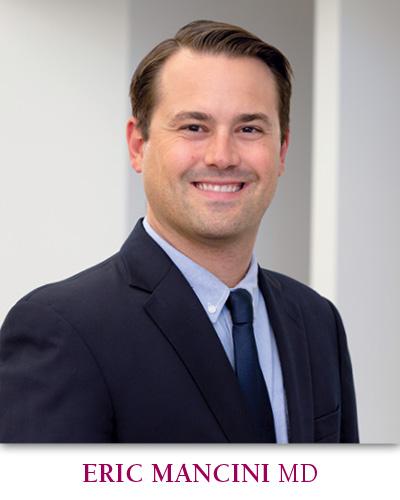 Eric Mancini, MD